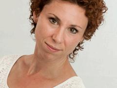 Anne-Hélène Chevrette