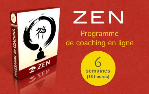 Programme ZEN