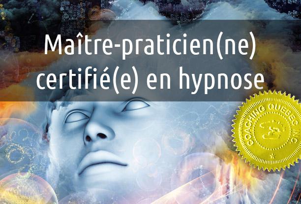 Maître Praticien Hypnose