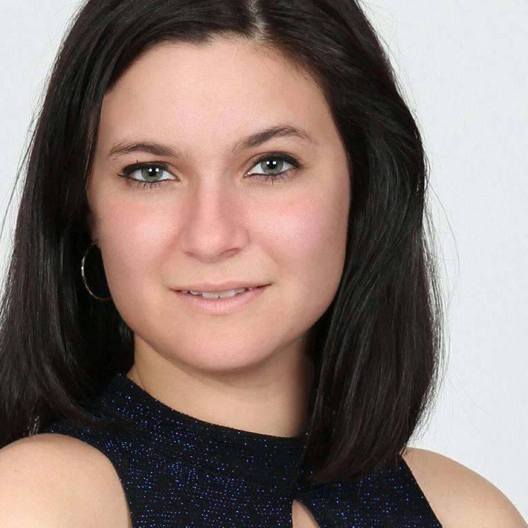 Valerie Careau