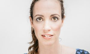 Dre Anne-Laure Nouvion, Ph.D.