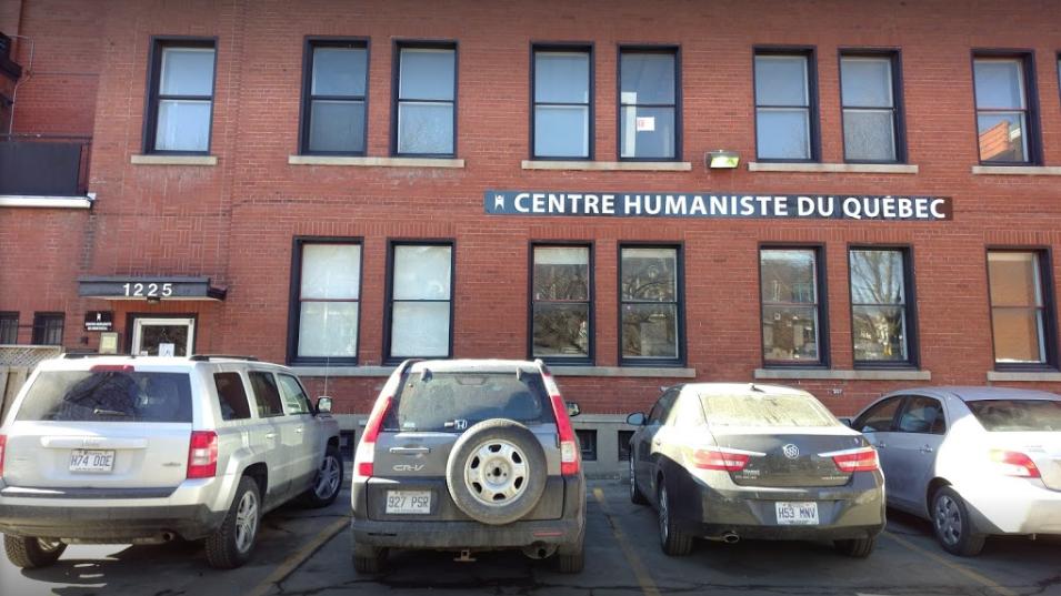 Centre Humaniste