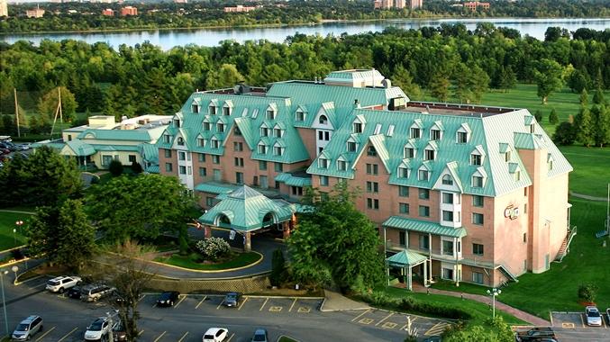 Hilton Gatineau1