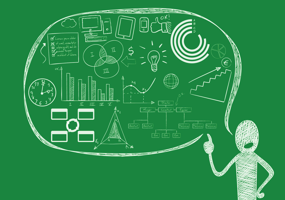 Mind-mapping Et Schémas Heuristiques