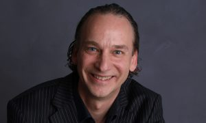 Denis Gouin, CHRA