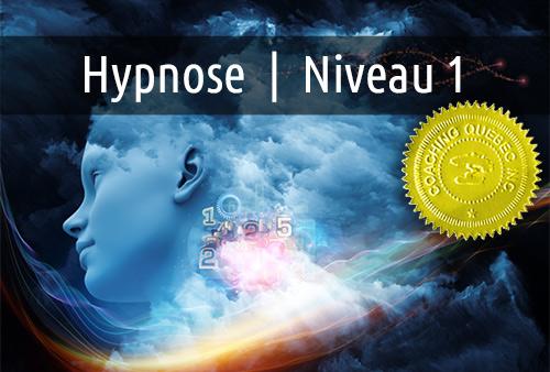 Hypnose Niveau 1