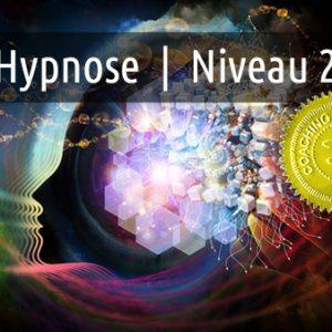 Niveau 2 Hypnose