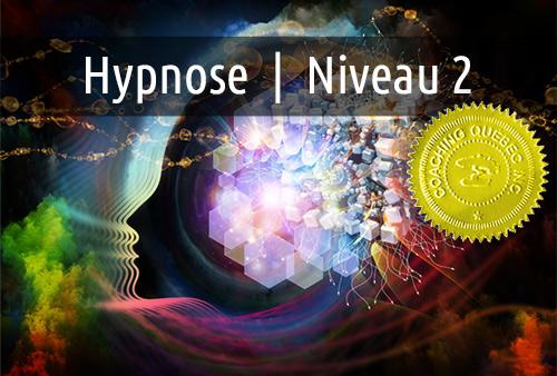 Hypnose Niveau 2
