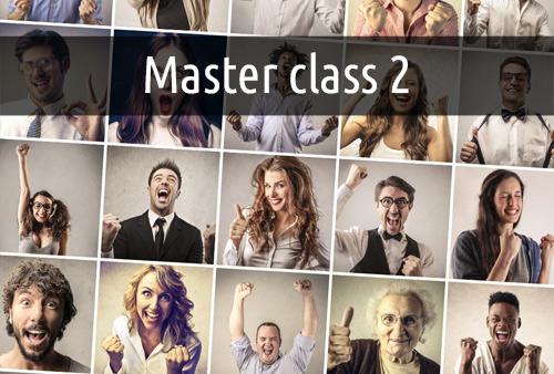 Master Class 2
