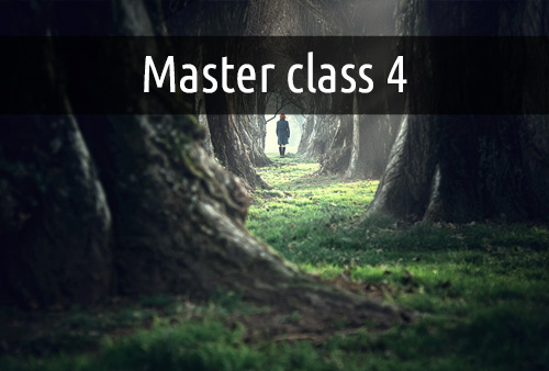 Masterclass 4