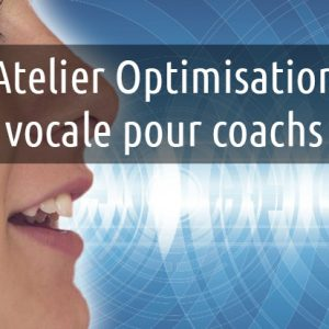 Optimisation Vocale Des Coachs