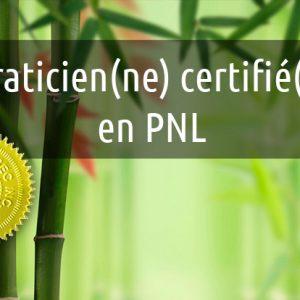 Praticien(ne) Certifié(e) En PNL