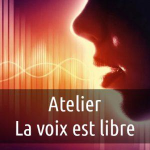 Coaching Vocal La Voix Est Libre