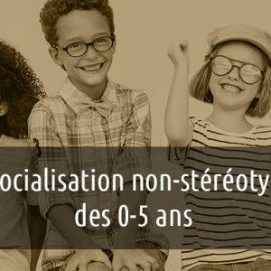 L'enfant Au-delà Des Stéréotypes