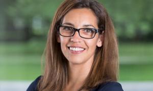 Audrey Sanchez, MBA