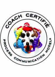 Coach certifiée Process Communication