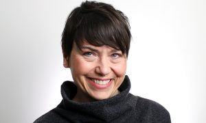 Marjorie Bouchard, CPA, CGA