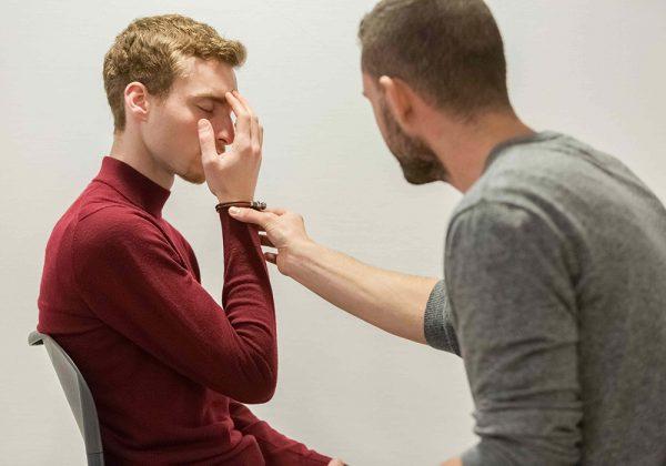 Formation De Technicien 2 En Hypnose