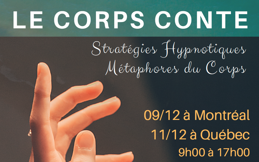 Le Corps Conte